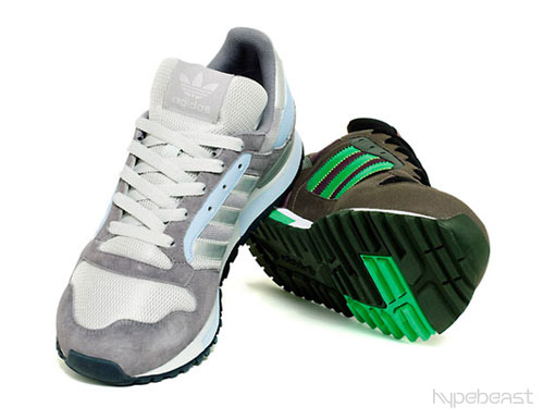 chaussures adidas zx 600