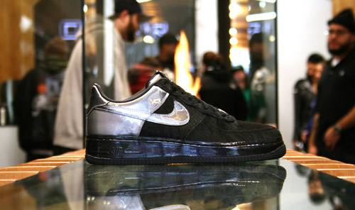 nike air force 1 black friday release recap
