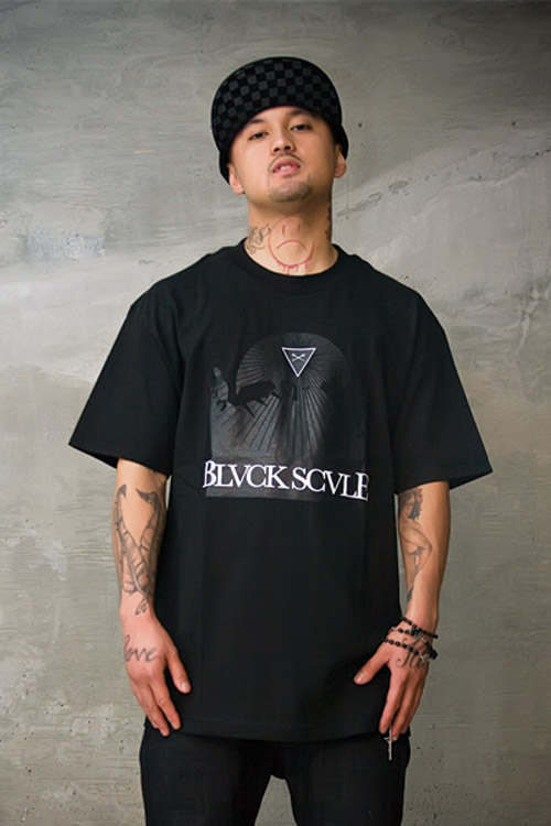 black scale 2008 winter collection