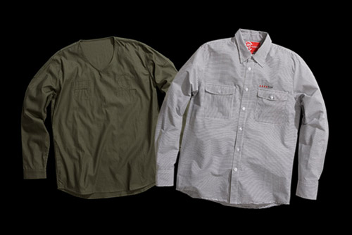 clot 2008 fallwinter collection november delivery