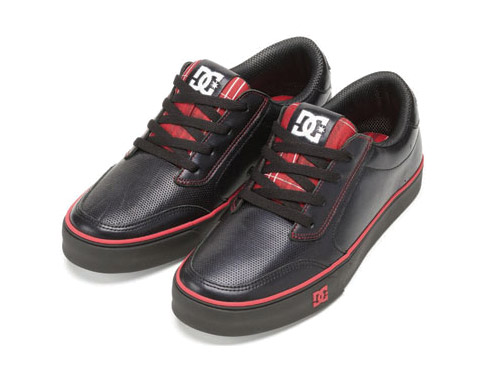 dc shoes life 2008 holiday collection