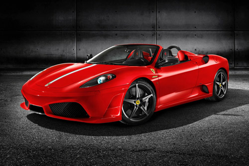 Ferrari F430 Spider Wallpapers