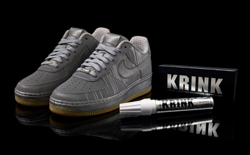 "nike air force 1. ""The Air Force 1"