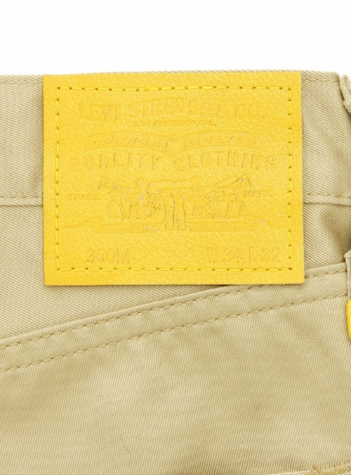 levis fenom 360 fit color chino