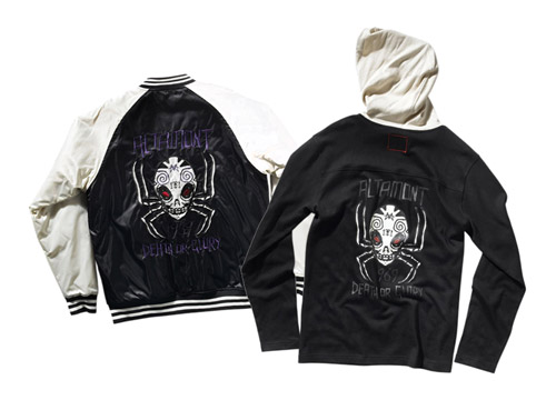 mark fos foster for altamont death or glory collection
