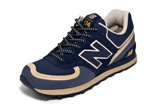 new concept ae24f 3ff85 New Balance just released their M574 ...
