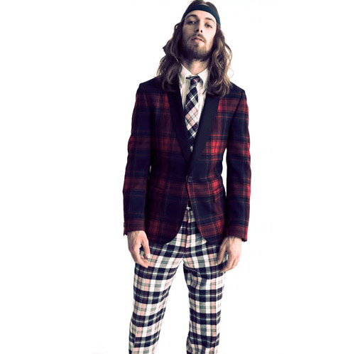 the new york times dress codes plaid
