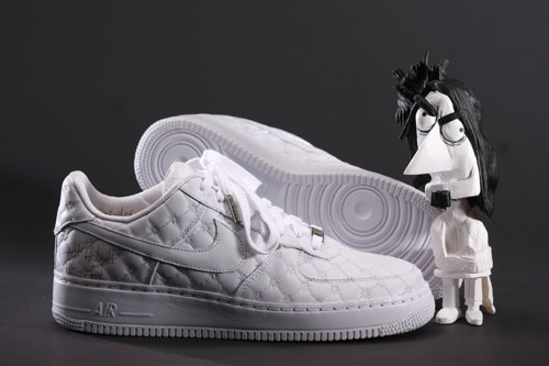 nike air crazy force 1 by michael lau