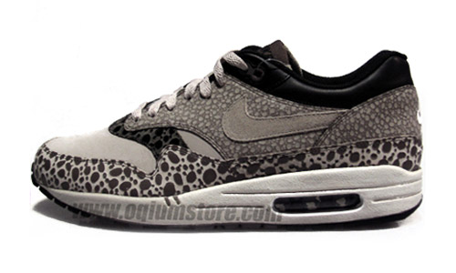 Releases The Nike Air Max