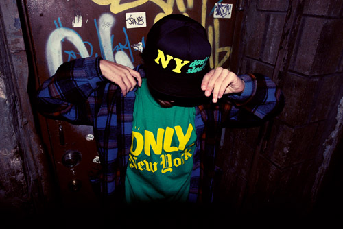 only ny fall 2008 collection