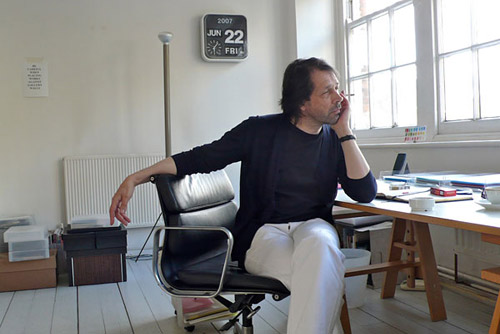 arkitip no 0049 featuring peter saville