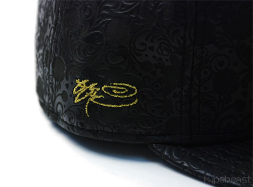 ssur 2008 holiday new era 59fifty collection