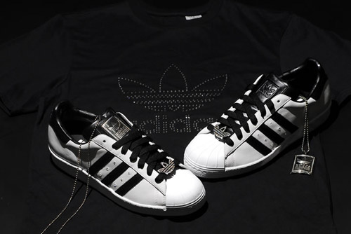adidas originals 2009 springsummer diamond pack