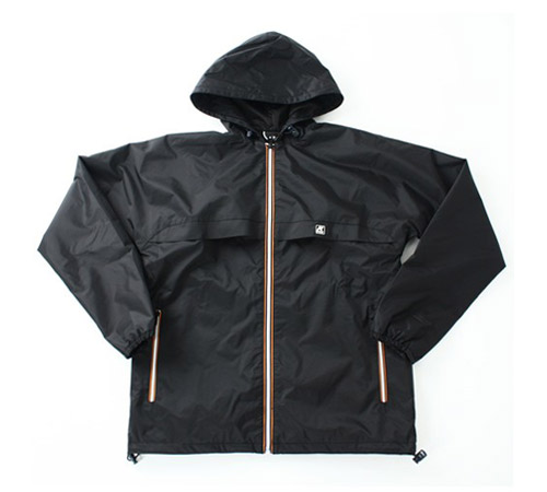 APC x K-Way Windbreaker Jacket | HYPEBEAST