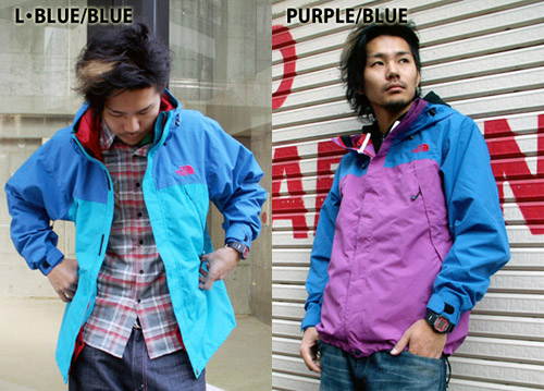 atmos x the north face scoop jacket