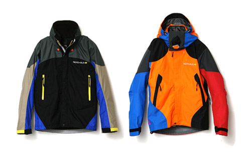 berghaus x griffin electric mix elysian gejed jacket