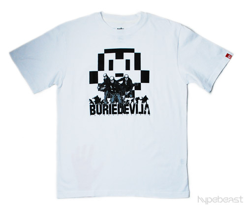buried alive 2008 fallwinter collection part 2