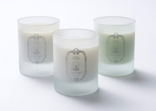 candle for sophnet no3