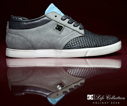 dc shoes life sector 7 and admiral high pack