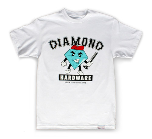 diamond supply co 2008 holiday karmaloop exclusives