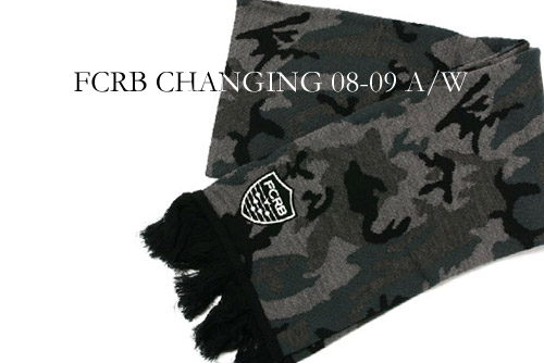 fcrb 2008 fallwinter accessories collection