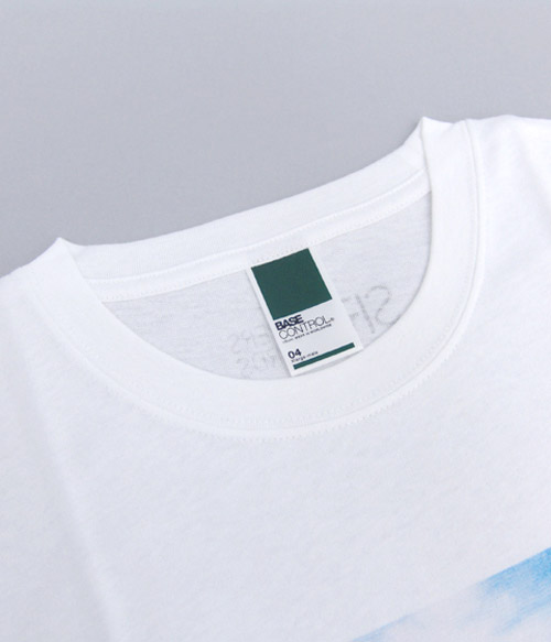 fragment design x steppers records radio silence from serenity tee