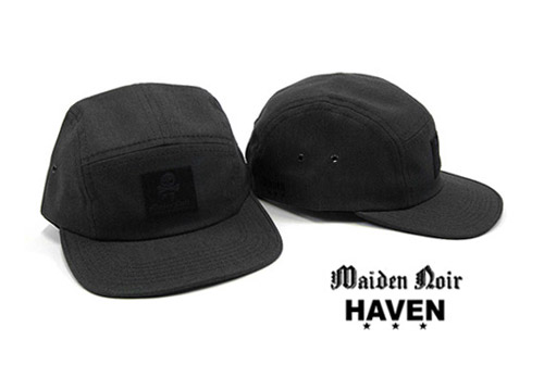 http://hypebeast.com/2008/12/haven-x-maiden-noir-the-great-north-collection