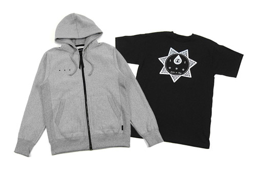 haven x reigning champ 2 year anniversary hoodie