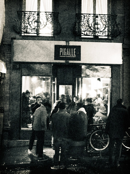 ill studio x pigalle no strings attached exhibit