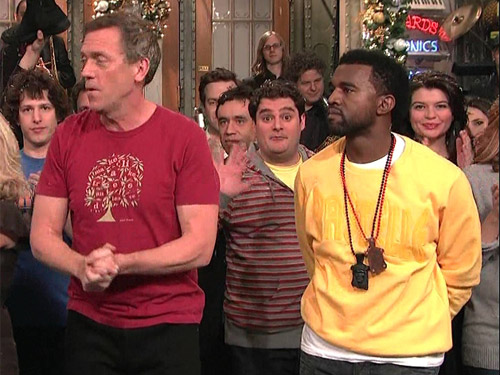 kanye wests pastelle featured on snl