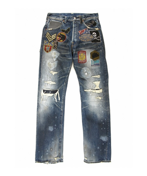 levis vintage clothing 501xx 1966 the journey the ragged point