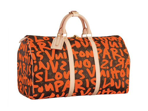 louis vuitton stephen sprouse collection