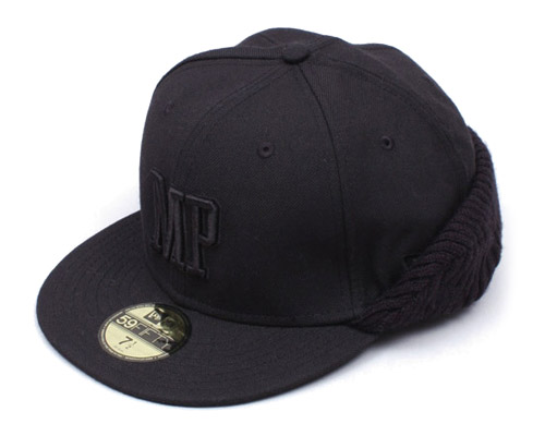 masterpiece x new era 59fifty flip down fitted cap