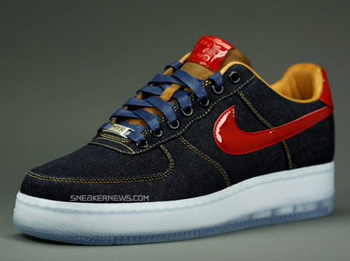 Air Force One Nike Id
