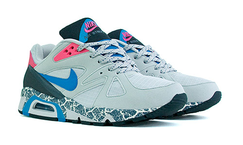 Closing out the year, continuing the release of Nike's Air Structure Triax  91.