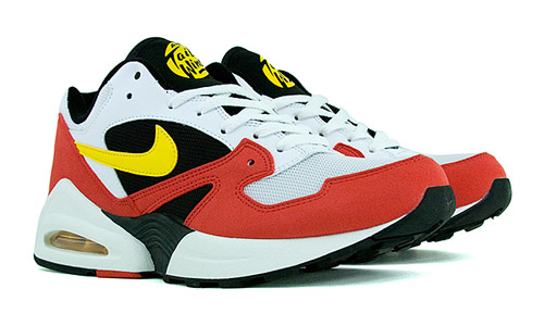 best cheap 45f95 bb35d Nike Air Tailwind '92 Retro | HYPEBEAST