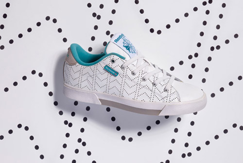 reebok womens 2009 spring collection