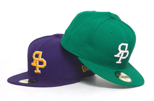 rock paper scissors x new era 59fifty rival fitted caps