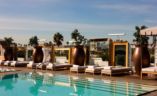 sls hotel at beverly hills design by philippe starck