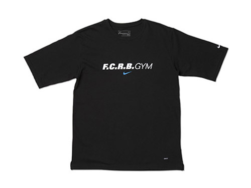 sophnet and fcrb new years tees