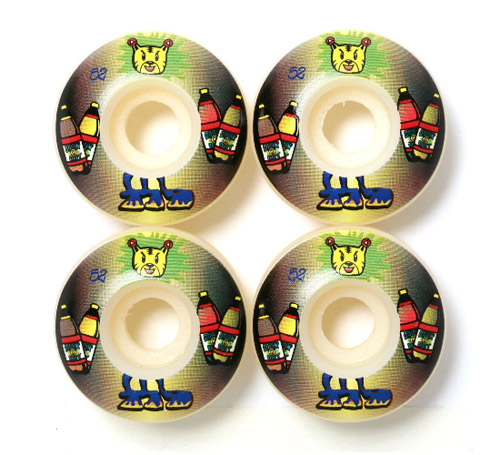 Skateboard Wheel Brands Brands Towards The Wheel