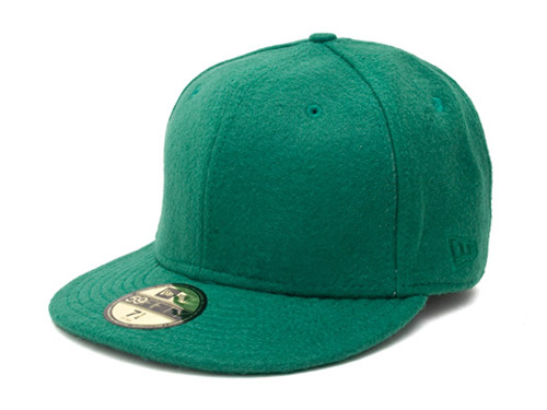 the hundreds x disney x new era 59fifty fitted cap