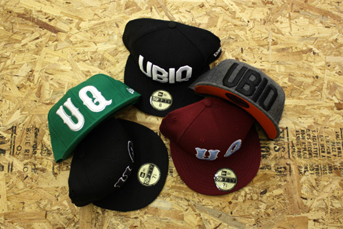 ubiq 2008 holiday collection