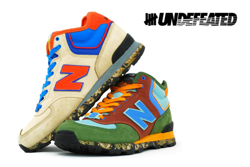 undftd japan x new balance h574j man vs wild pack