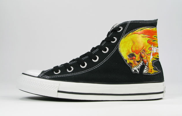all star metallica