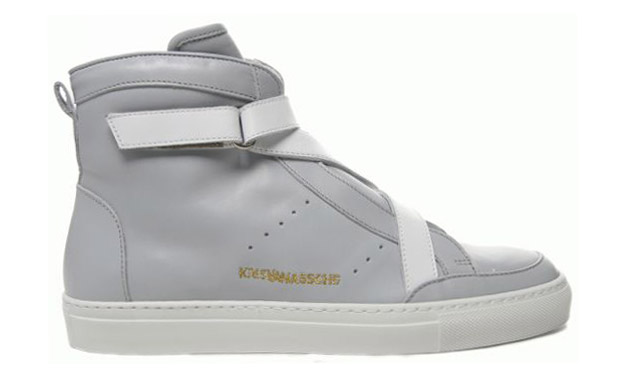 kris-van-assche-ankle-leather-sneakers-1