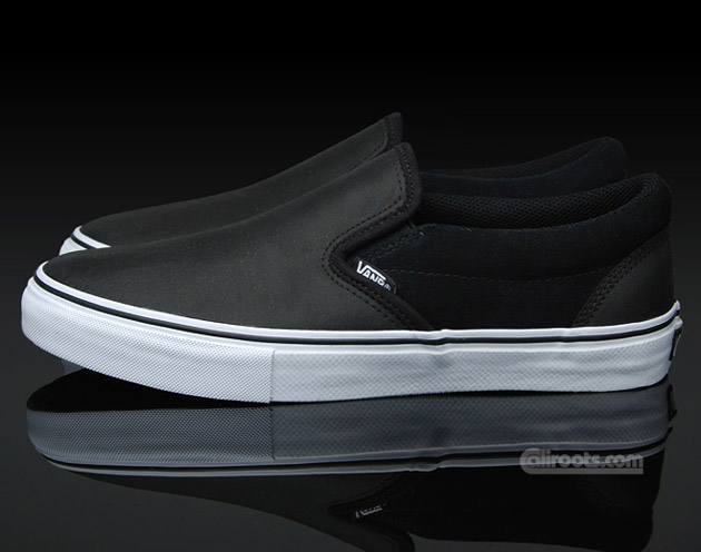 3bfe047dd9 Space Cowboy  Gabe Morford x Vans Syndicate 2009 Collection