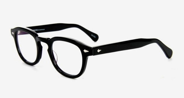 Moscot Lemtosh Eyeglasses and Sunglasses / Gallery