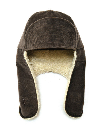 2563c2c1ba8a5 Pledge Ushanka Hat. Inspired by grunge icon Kurt Cobain ...