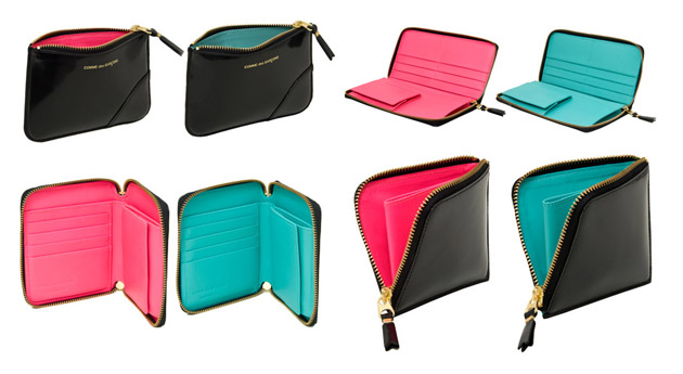 comme-des-garcons-glossy-wallet-collection